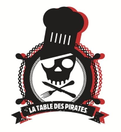 Table des Pirates - Echirolles