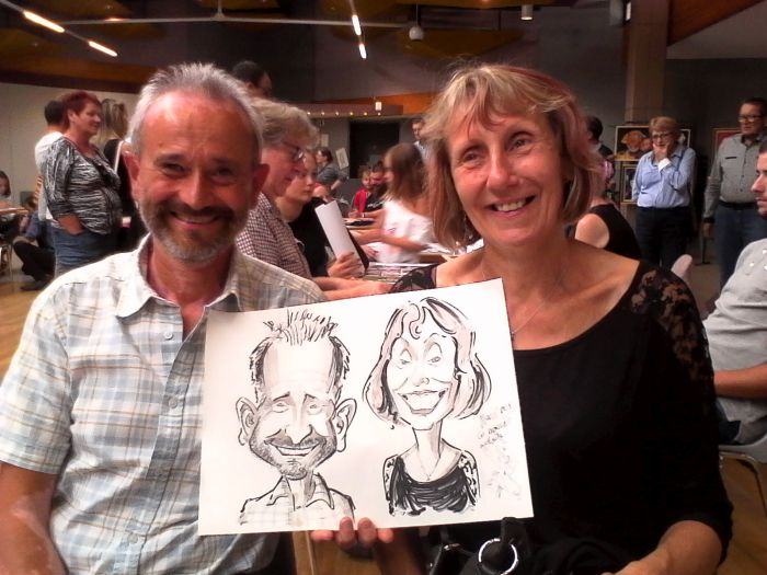 Festival-Caricature-ParayLeMonial-2017_couple